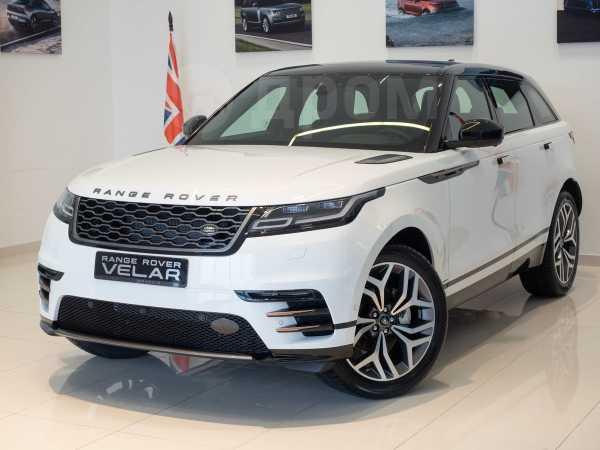 Land Rover Range Rover Velar, 2019 год, 5 885 000 руб.