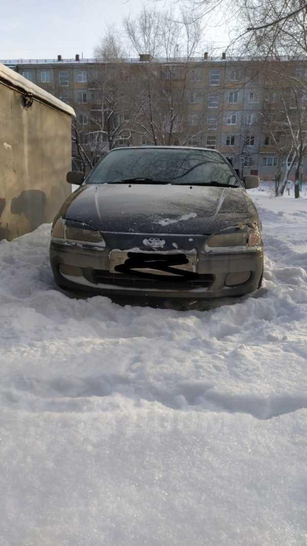 Toyota Cynos, 1998 год, 80 000 руб.