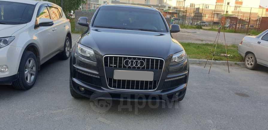 Audi Q7, 2009 год, 1 400 000 руб.