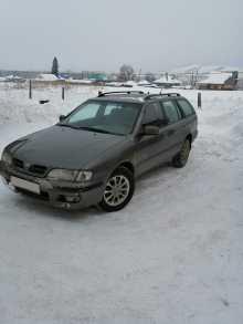 Горно-Алтайск Primera 1998