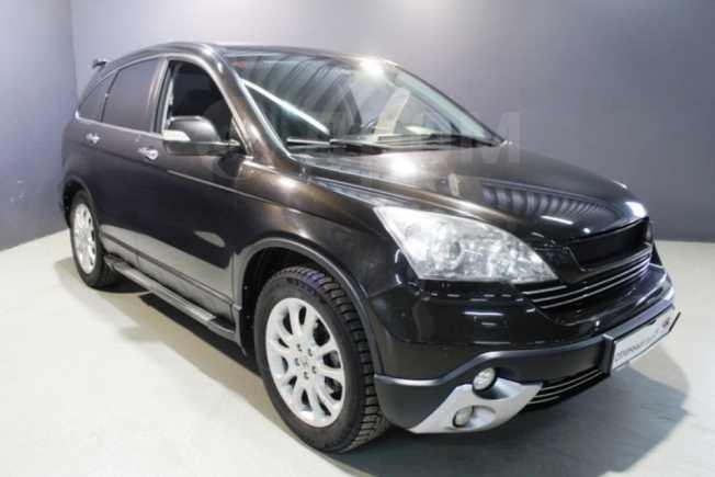 Honda CR-V, 2009 год, 795 000 руб.