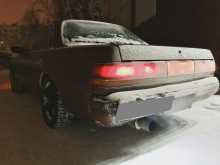 Сургут Chaser 1990