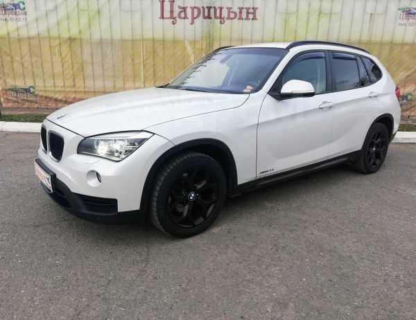 BMW X1, 2013 год, 799 000 руб.