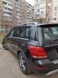 Mercedes-Benz GLK-Class, 2012 год, 1 350 000 руб.