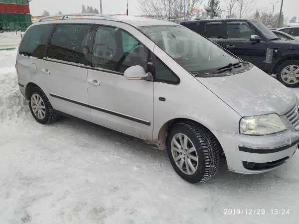 Volkswagen Sharan, 2008 год, 580 000 руб.