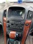 Toyota Harrier, 2002 год, 700 000 руб.