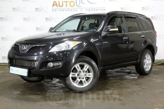 Great Wall Hover H5, 2012 год, 375 000 руб.
