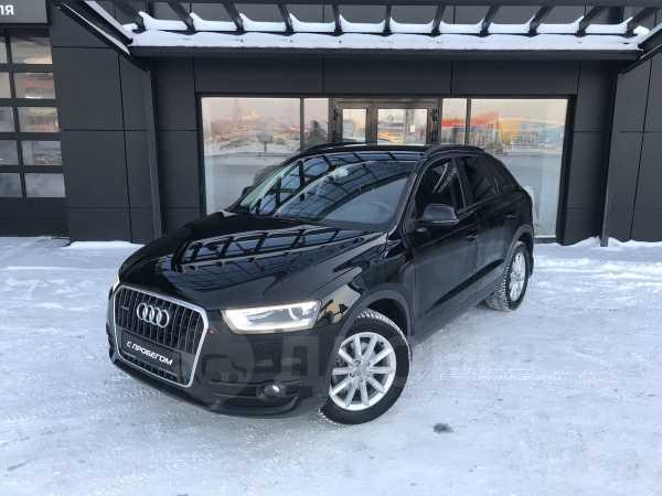 Audi Q3, 2014 год, 980 000 руб.