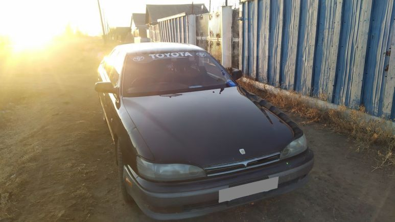 Toyota Camry Prominent, 1992 год, 95 000 руб.