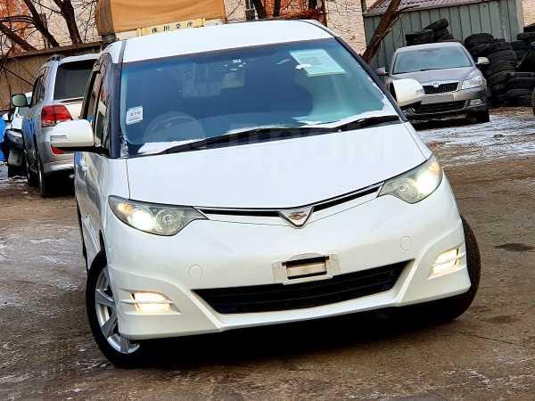 Toyota Estima, 2007 год, 275 000 руб.