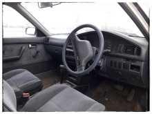 Ангарск Capella 1989