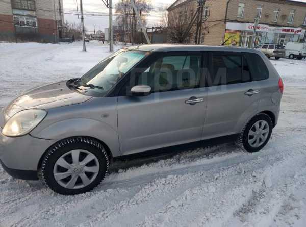 Mazda Verisa, 2005 год, 210 000 руб.