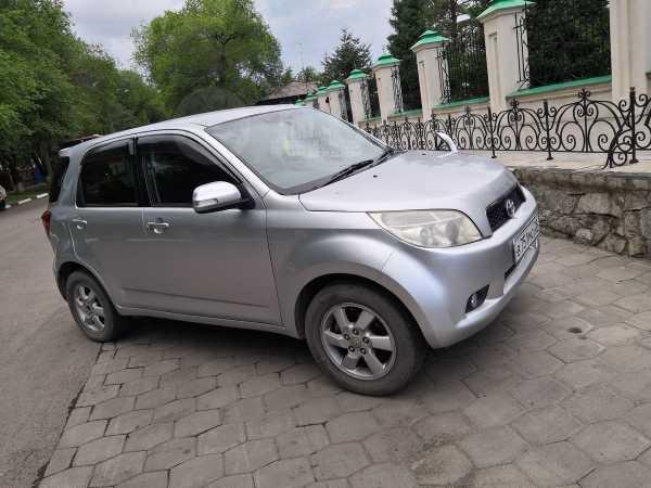 Toyota Rush, 2007 год, 500 000 руб.