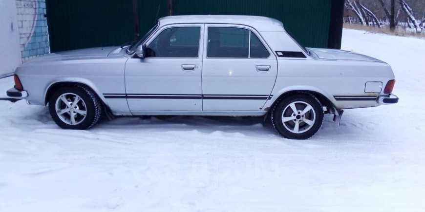 ГАЗ 3102 Волга, 2006 год, 95 000 руб.