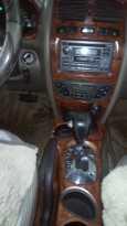 Hyundai Santa Fe, 2002 год, 300 000 руб.
