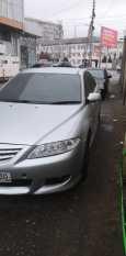 Mazda Mazda6, 2002 год, 230 000 руб.