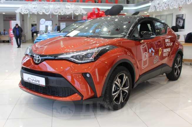 Toyota C-HR, 2019 год, 2 275 734 руб.