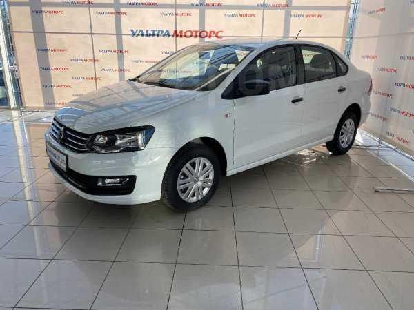 Volkswagen Polo, 2019 год, 670 900 руб.