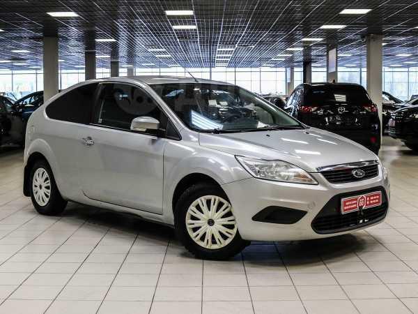 Ford Focus, 2010 год, 334 900 руб.