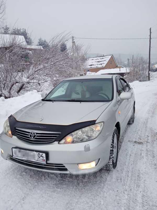 Toyota Camry, 2005 год, 557 000 руб.