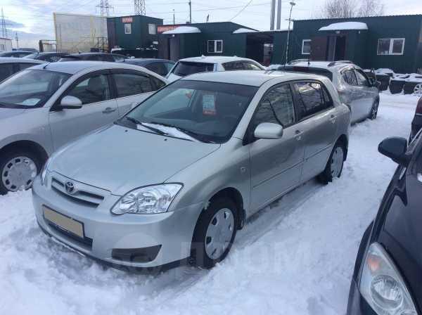 Toyota Corolla, 2006 год, 369 500 руб.