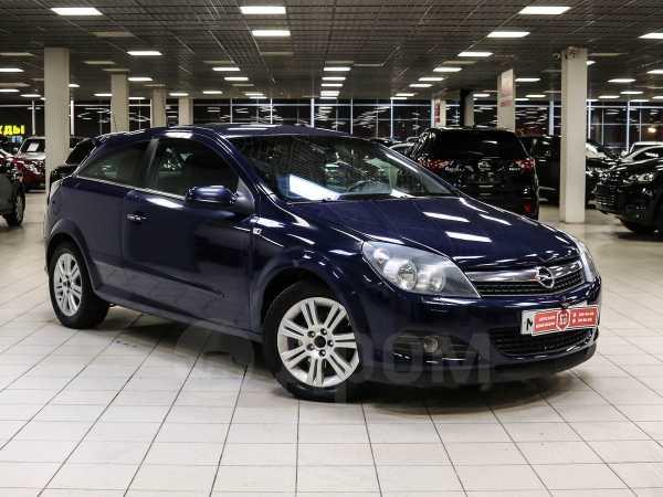Opel Astra GTC, 2008 год, 354 900 руб.