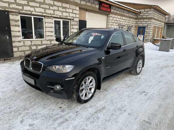 BMW X6, 2011 год, 1 590 000 руб.