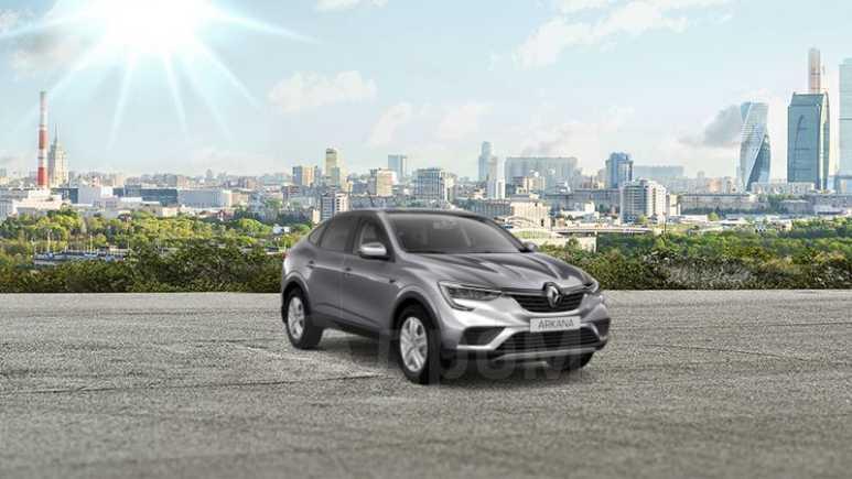 Renault Arkana, 2019 год, 1 522 950 руб.