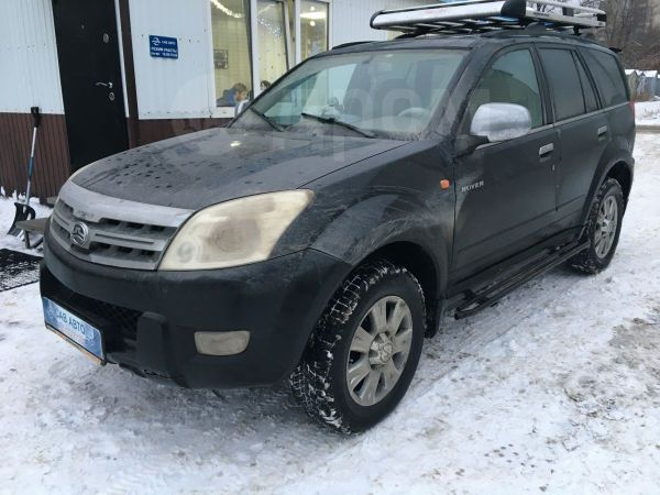 Great Wall Hover, 2008 год, 340 000 руб.