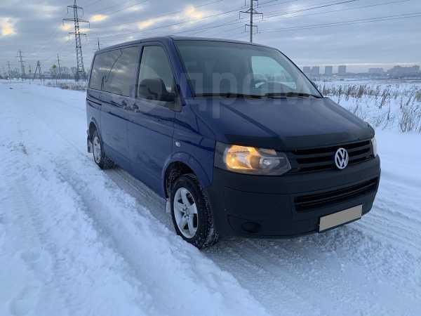 Volkswagen Caravelle, 2014 год, 1 189 000 руб.