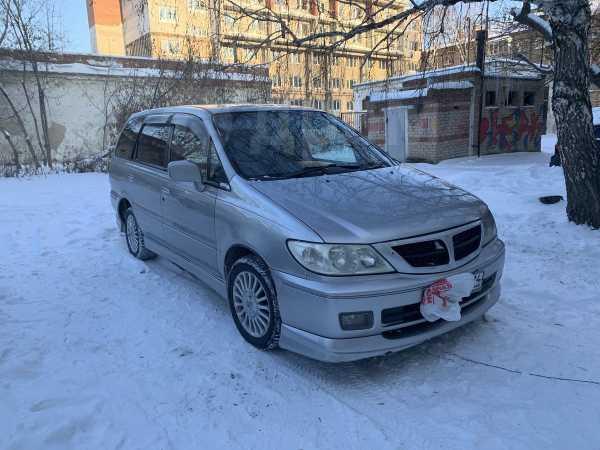 Nissan Presage, 2001 год, 250 000 руб.