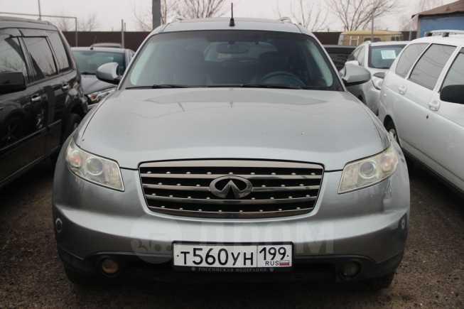 Infiniti FX35, 2003 год, 429 000 руб.