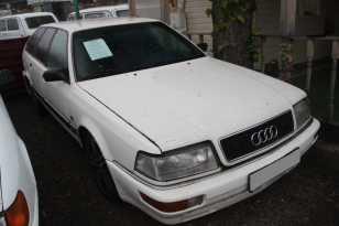 Воронеж Audi 100 1985