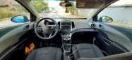 Chevrolet Aveo, 2015 год, 410 000 руб.
