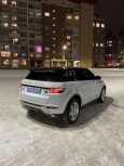 Land Rover Range Rover Evoque, 2013 год, 1 850 000 руб.