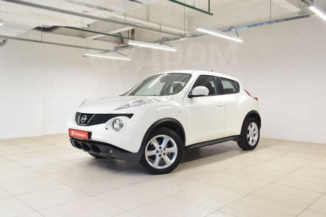 Nissan Juke, 2012 год, 585 000 руб.
