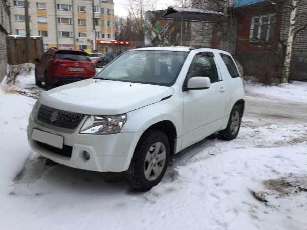 Suzuki Grand Vitara, 2010 год, 470 000 руб.
