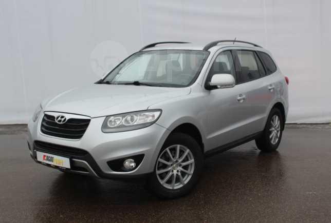 Hyundai Santa Fe, 2012 год, 900 000 руб.