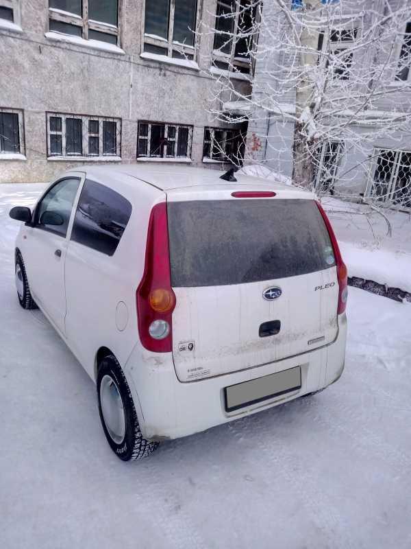 Subaru Pleo, 2015 год, 320 000 руб.
