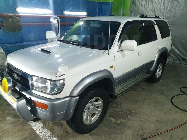 Toyota Hilux Surf, 1999 год, 460 000 руб.