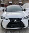 Lexus UX200, 2019 год, 2 100 000 руб.
