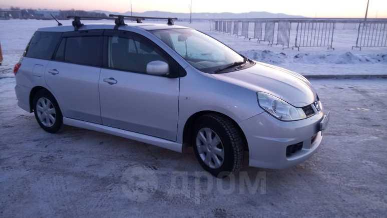Nissan Wingroad, 2009 год, 425 000 руб.
