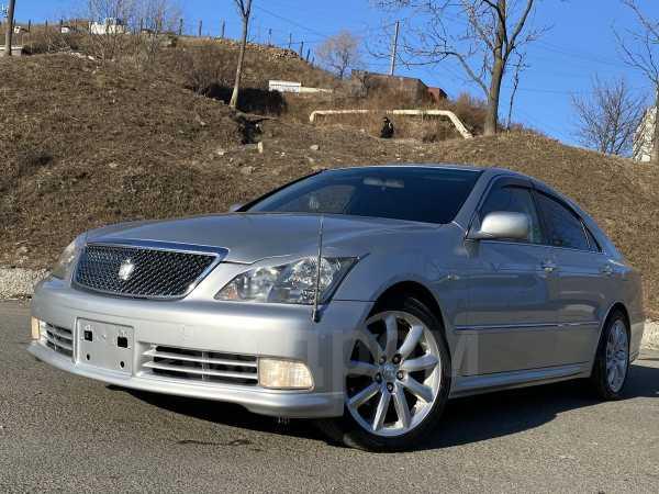 Toyota Crown, 2005 год, 215 000 руб.