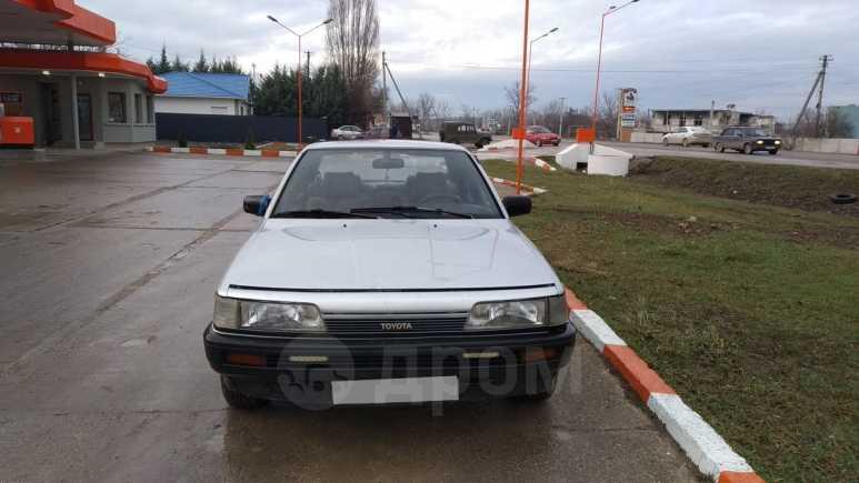 Toyota Camry Gracia, 1989 год, 95 000 руб.