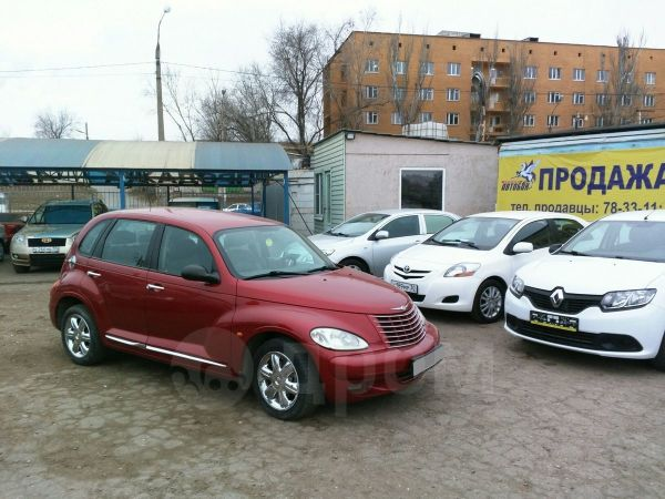Chrysler PT Cruiser, 2004 год, 279 900 руб.