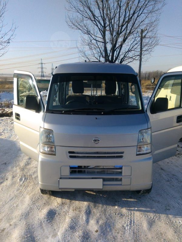 Nissan NV100 Clipper, 2014 год, 270 000 руб.