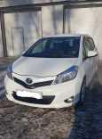 Toyota Vitz, 2011 год, 440 000 руб.
