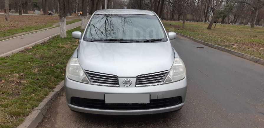 Nissan Tiida, 2005 год, 232 000 руб.