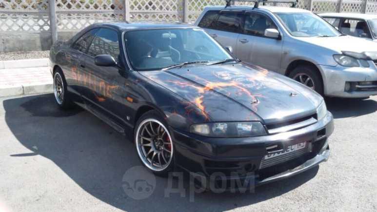 Nissan Skyline, 1996 год, 350 000 руб.