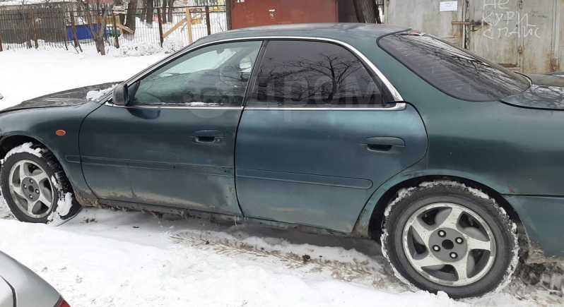 Mitsubishi Emeraude, 1994 год, 30 000 руб.